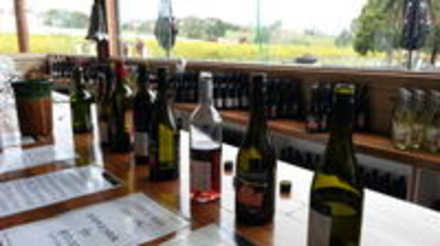 Photo of Yarra Valley Wine Tasting Day Tour with Chocolaterie and Ice Creamery from Melbourne