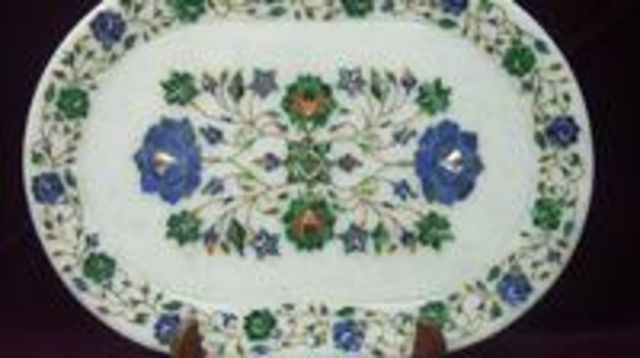Photo of Private Full Day Taj Mahal & Shopping Tours of Inlaid Marble,Carpet,and Jewelry
