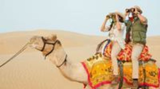 Photo of Jaipur: Full-Day (Pink City) Private Tour With Lunch