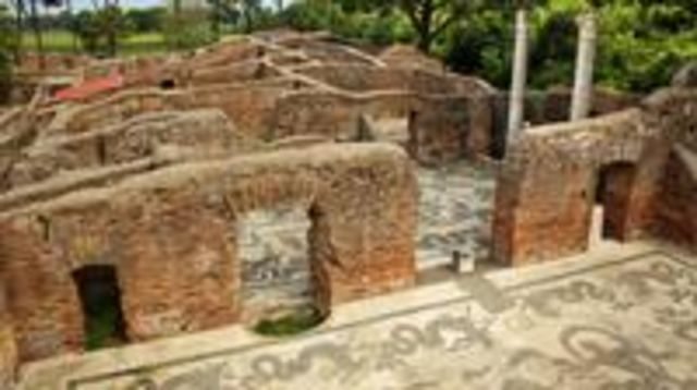 Photo of Ancient Ostia private walking Tour