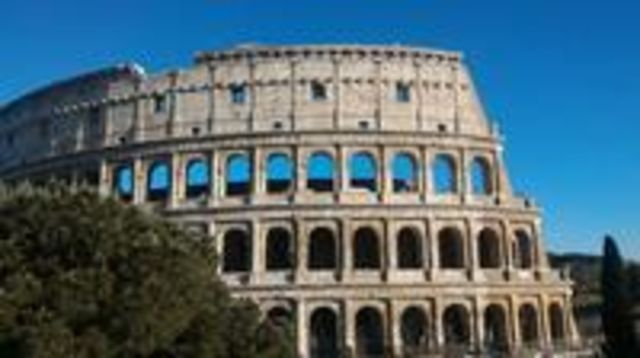 Photo of Private Tour For Kids of Colosseum and San Clemente's Basilica