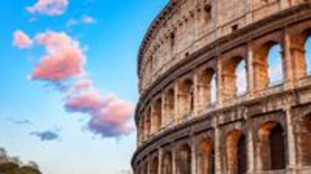 Photo of Colosseum, Vatican and Trevi Fountain Private Walking Tour