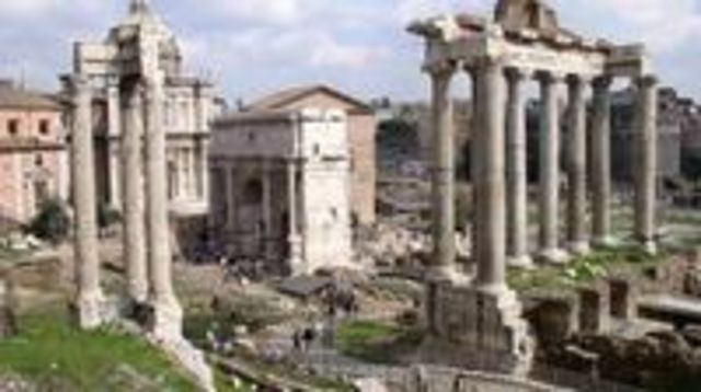 Photo of Private Tour: Rome Highlights with Skip-the-Line Colosseum Ticket