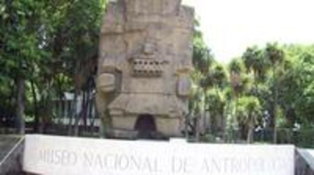 Photo of Ancient Mexico: The Anthropology Museum Walking Tour