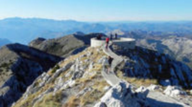 Photo of Private Excursion - National Park Lovcen from Dubrovnik