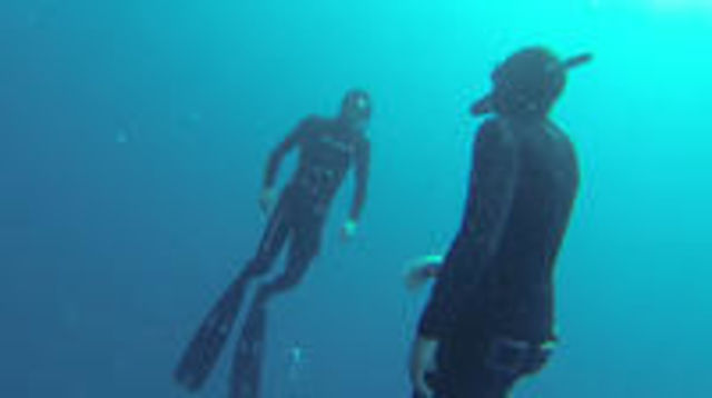 Photo of 2-day freediving course for beginners in Las Palmas