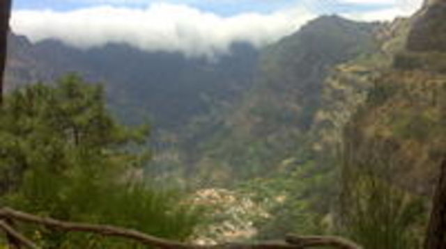 Photo of Madeira Nuns Valley Sightseeing Tour from Funcal, Canico, and Machico