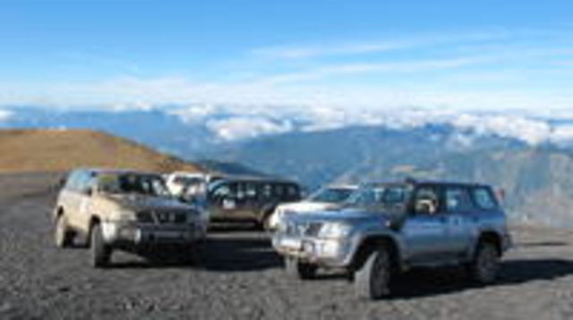 Photo of 5 Day Pyrenees Spring Safari Adventure for Families