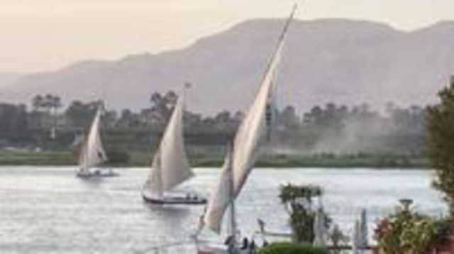 Photo of Exploring the Nile in Style Deluxe Nile Cruise Ex Aswan to Luxor