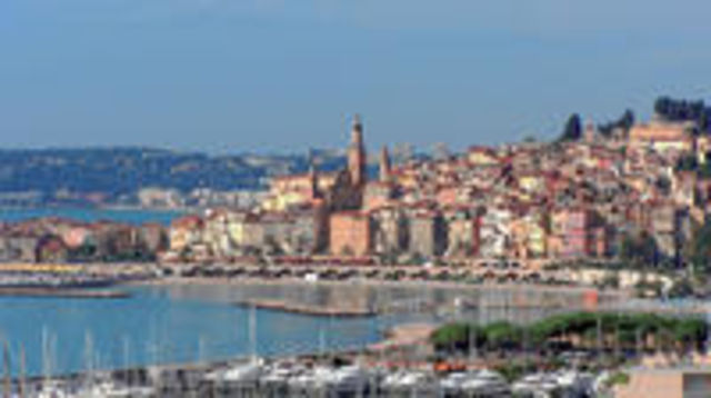 Photo of Italian Market Menton and Turbie - Shared and Guided Full Day Tour