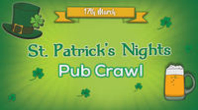 Photo of St Patricks Pub Crawl
