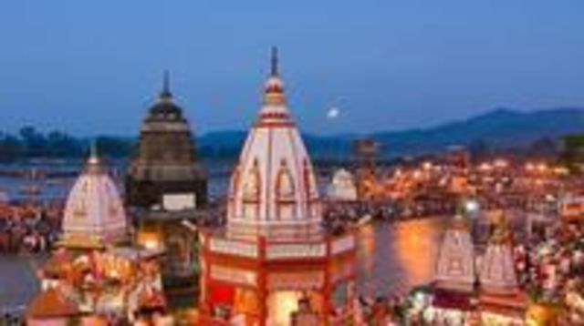 Photo of Haridwar and Rishikesh 2-Day Tour from Delhi