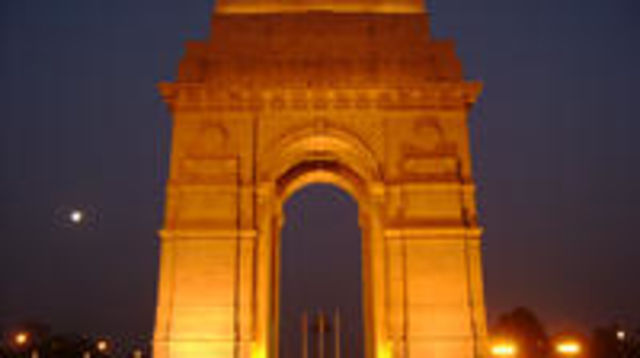 Photo of Private Old and New Delhi 1-Day Tour By Mercedes