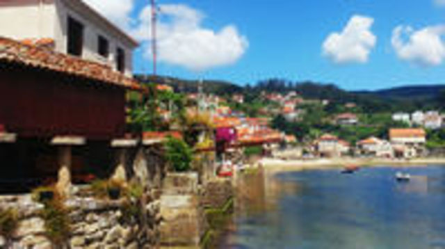 Photo of Full-day Rias Baixas Guided Tour from Santiago
