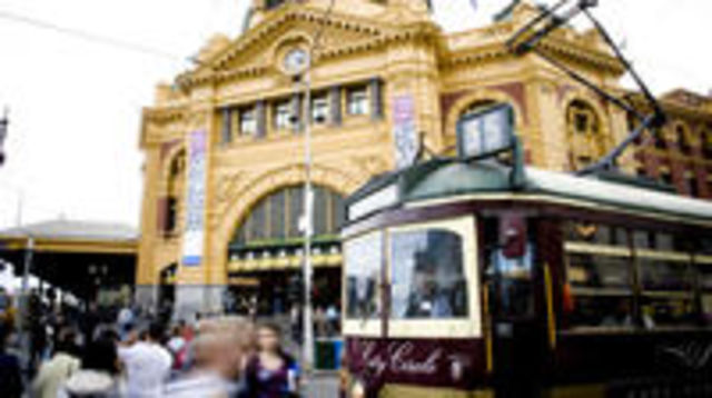 Photo of The Unique Melbourne City Tour - English Speaking Guide