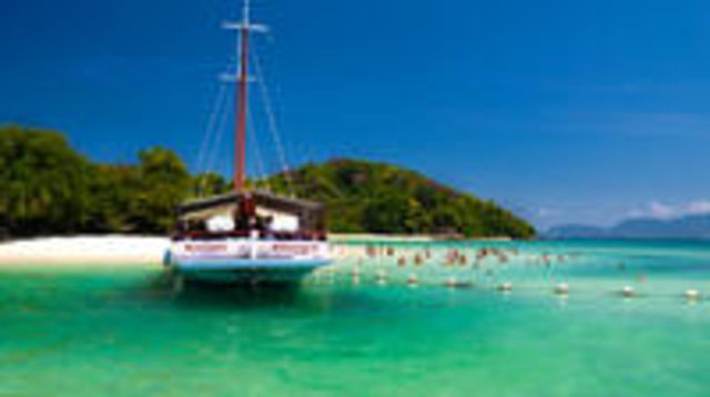 Photo of Angra do Reis Full-Day Private Boat Charter from Rio de Janeiro