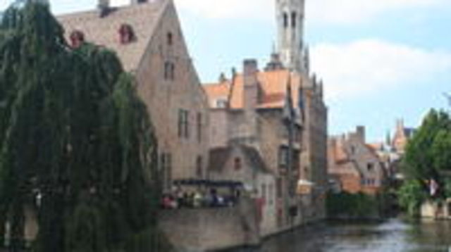 Photo of 3-Day Amsterdam and Brugge Break from London