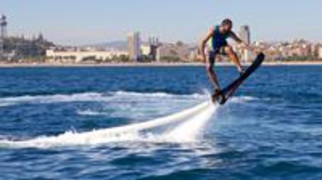 Photo of Hoverboard Barcelona