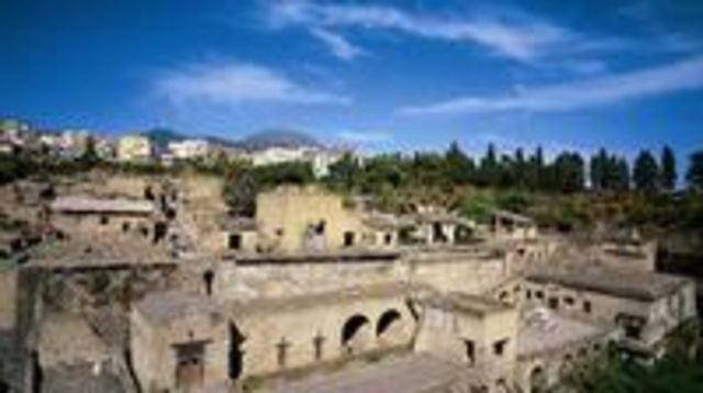 Photo of Half Day Trip to Herculaneum from Sorrento