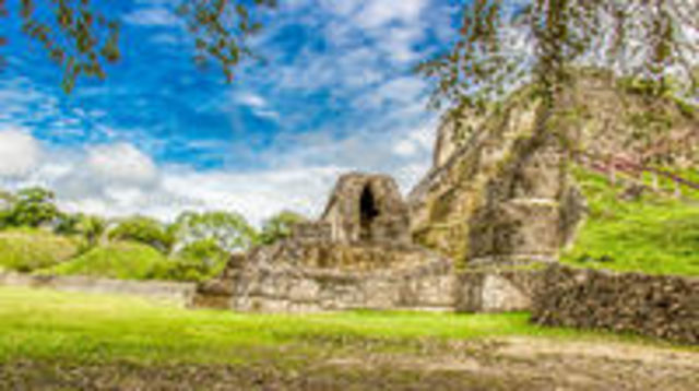 Photo of Private Tour of Altun Ha and Belize Zoo