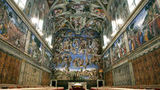 (Skip the Line to Vatican Museums and Sistine Chapel with a no-wait access to St Peter's Basilica) Gallery - Viator-9208P1.jpg