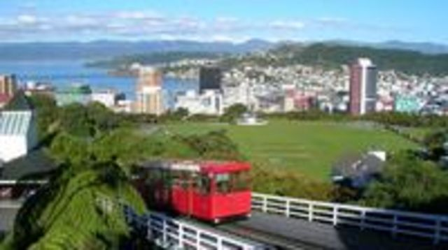 Photo of Shore Excursion: Wellington Highlights Small-Group Tour