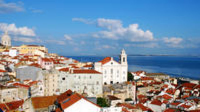 Photo of Lisbon and Sintra in 1 Day Tour