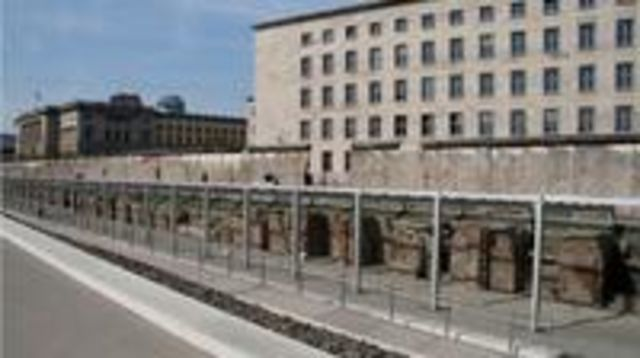 Photo of Private Half-Day Third Reich Historical Walking Tour in Berlin