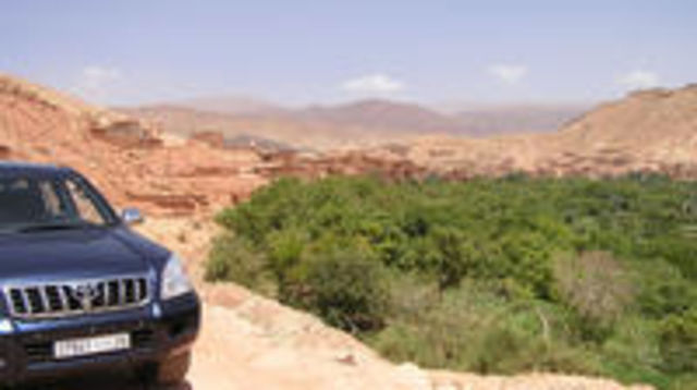 Photo of Ait Benhaddou Day Trip from Marrakech
