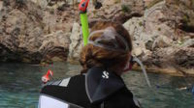 Photo of Isola Bella Snorkeling Tour from Taormina