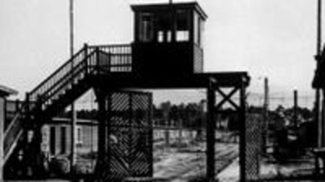 Photo of Private Tour of Stutthof Concentration Camp from Gdansk