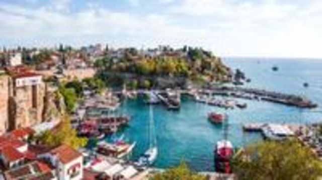 Photo of 4 Day and 3 Night Antalya Tour Package