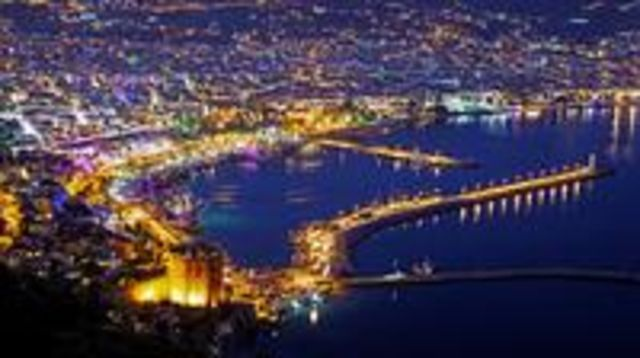 Photo of Alanya 3 Hour City Tour with Sunset Panaroma by Jeep