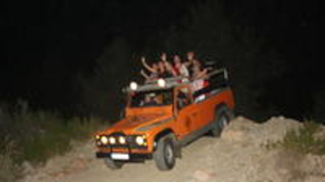 Photo of Alanya Night Safari
