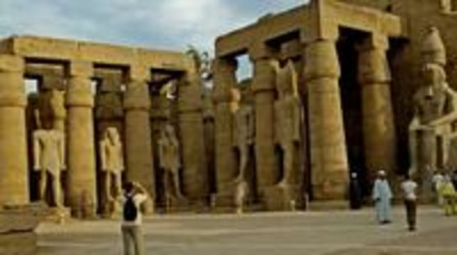 Photo of Discover Luxor with Half-Day Tours to East and West Luxor Over 2 Days