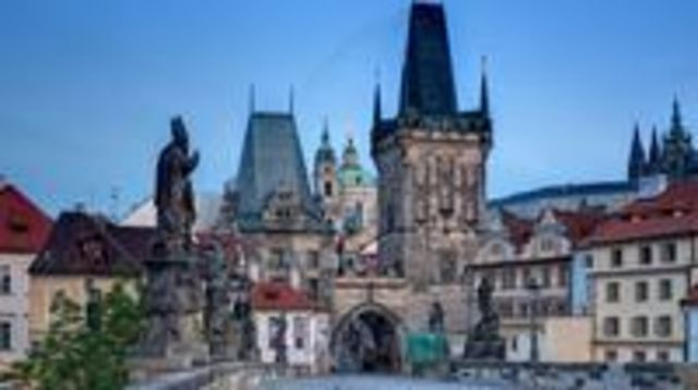 Photo of Private Custom Full Day Tour of Prague