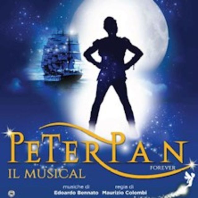 Photo of Peter Pan Forever Il Musical