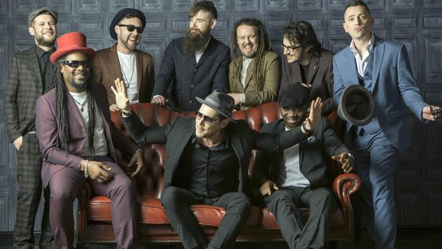 Photo of The Dualers