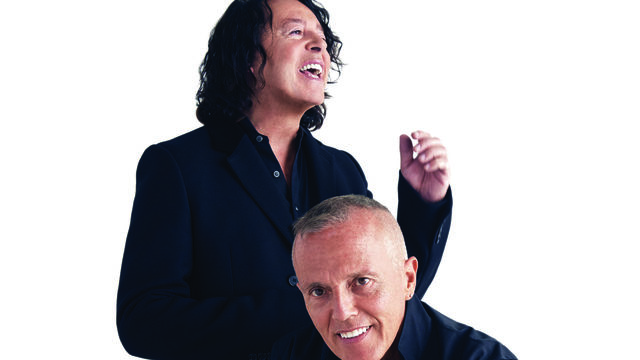 Photo of Tears for Fears: Rule the World tour 2018