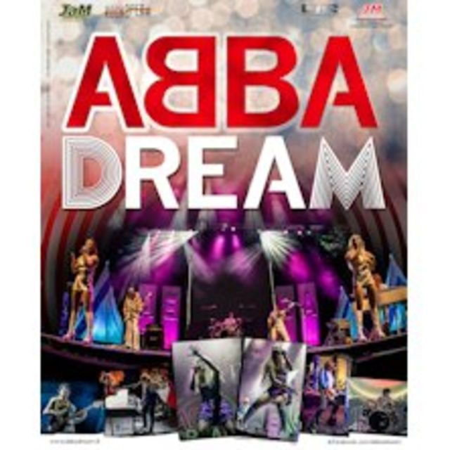 Photo of Abba Dream