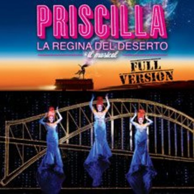Photo of Priscilla la regina del deserto - Il Musical