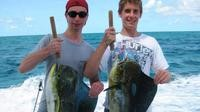 Photo of Private Half-Day Fishing Charter in Nassau