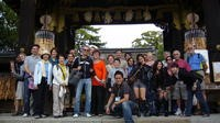 Photo of 5-Hour Guided Walking Tour - Walk in Kyoto, Talk in English