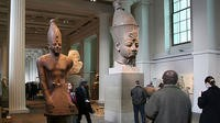 Photo of Private Guided Tour of the British Museum in London