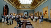 Photo of Private Tour: London's National Gallery and The British Museum Guided Tour