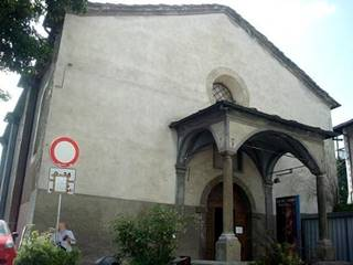 Photo of MUSEO PARROCCHIALE
