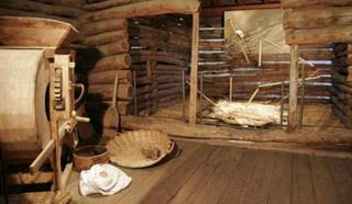 Photo of ETHNOGRAPHIC MUSEUM PETIT MONDE