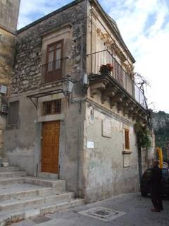 Photo of CASA NATALE DI SALVATORE QUASIMODO