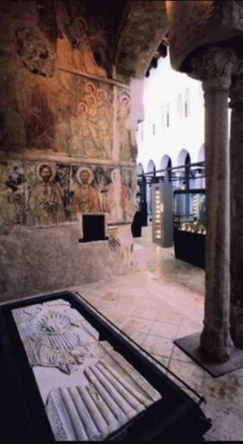 Photo of DIOCESAN MUSEUM OF THE BASILICA DEL CROCIFISSO