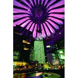 Photo of Sony Center